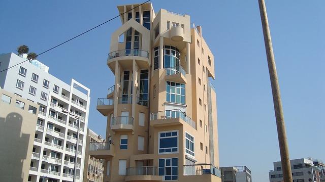 פורטל דירות בצפון תל אביב
