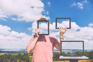 מחשוב ענן cloud solutions