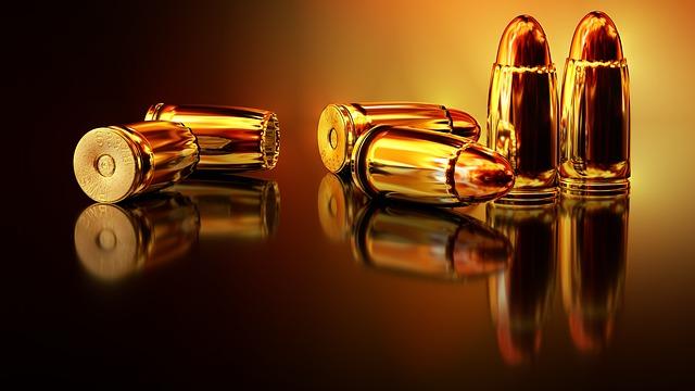 מיגון נגד ירי