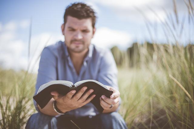 ספרים מומלצים לגברים