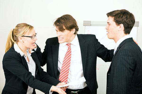 הליך גירושין - איך מתחילים?