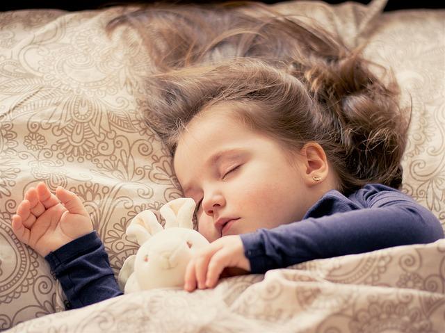 הרטבת לילה בילדים