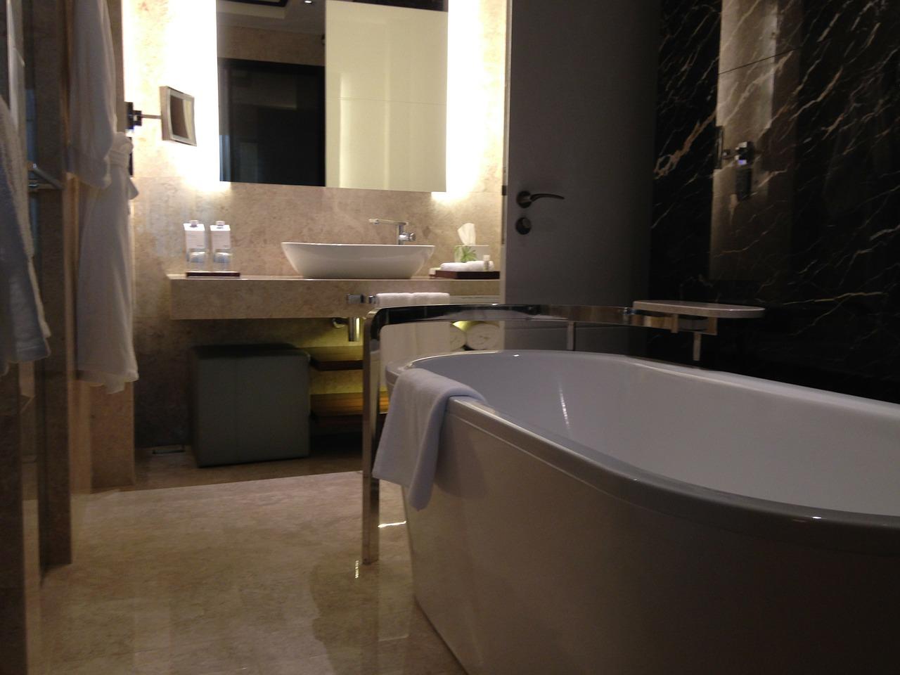 עיצוב אמבטיה - טיפים ורעיונות