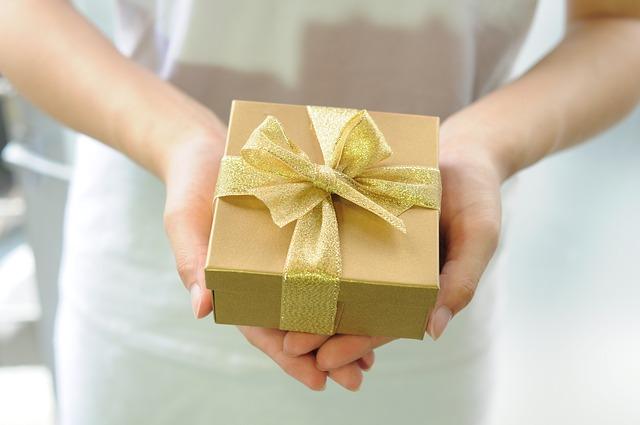 מתנה לבת זוג