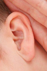 מוצרי האזנה