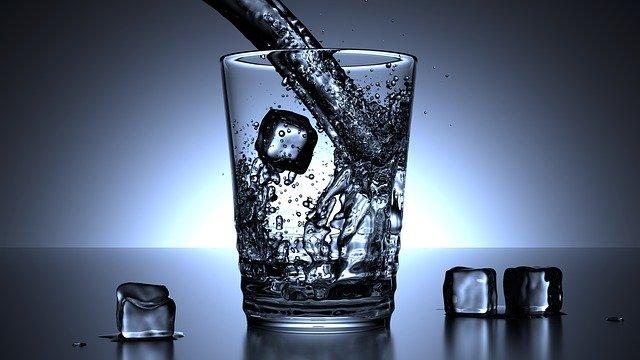 טיהור מים בבית