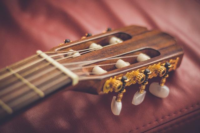 סטנד לגיטרה קלאסית