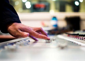 איך שיר נולד – על לימודי סאונד
