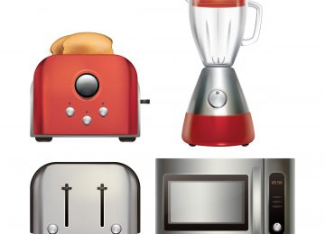4 מוצרי חשמל שאין בכל בית – וחבל!