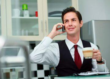איך לסגור עסקה בטלפון?