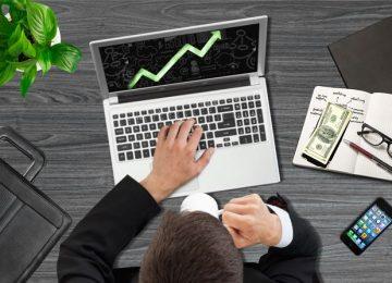 ניהול עסקים בצורה יעילה