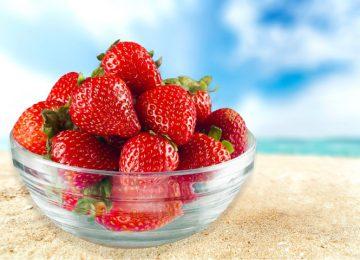אילו פירות הכי מתאימים להכנת סושי פירות?