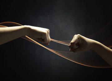 קרב מגע – שווה לכם ללמוד