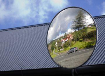 סקירה על אביזרי בטיחות בנהיגה