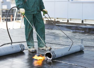 איך תדעו איזו שיטה לאיטום גג מתאימה לכם?