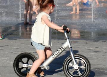 אופניים לילדים – מאיזה גיל כדאי לקנות?