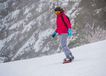 דברים שכדאי לדעת על חופשות סקי