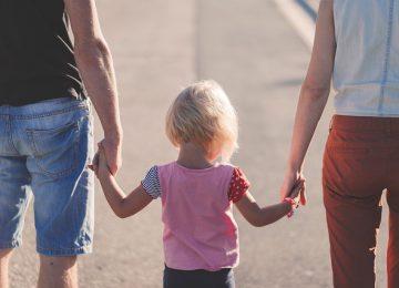 5 סודות של הורים המגדלים ילדים עם ביטחון עצמי