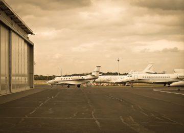 טיסה פרטית – מתי זה יכול להתאים?