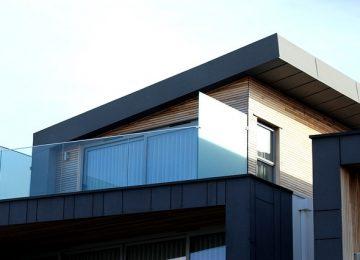 הגבהת מעקה זכוכית למרפסת – זה אפשרי?