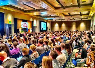 צביקה יוגב – איך עושים הרצאה בצורה נכונה