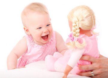 הצעצועים הכי מרגיעים לתינוקות