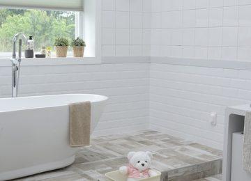 איך אפשר לשפץ לבד את האמבטיה