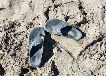 קיץ, חם, וצריך כפכפים, אבל איפה מוצאים כפכפים נוחים