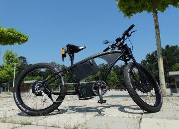 אופניים חשמליים או קורקינט חשמלי?