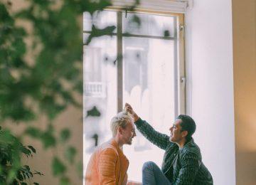 אתר הכרויות לגייז – כאן אפשר להכיר אהבה חדשה.