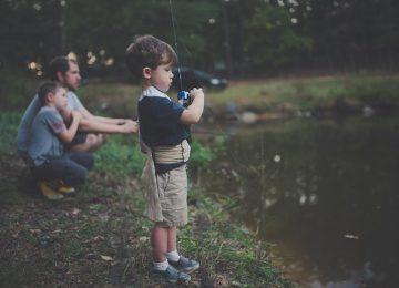 5 רעיונות לזמן איכות עם הילדים