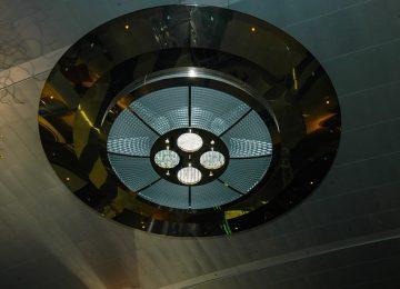 מערכת לסינון אוויר