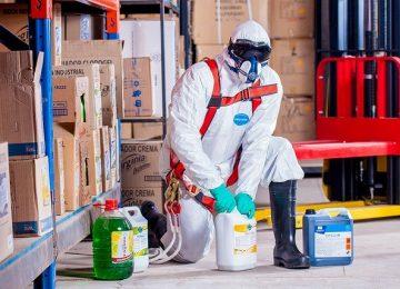 מוצרי בטיחות בעבודה, ננוטכנולוגיה ומה שביניהם