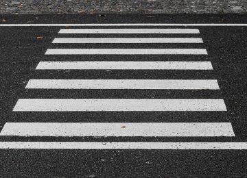 חוק מעבר חצייה להולכי רגל – עיקר החוק שכל אחד צריך להכיר