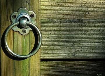 עיצוב הבית והחלפת הדלתות