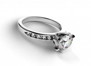 איך לבחור טבעת אירוסין שתתאים לברת המזל ולתקציב?