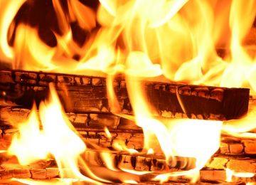 שיקום נזקים לאחר שריפה