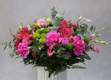 משלוח פרחים בקרית אתא – מה צריך לזכור כשמזמינים זר פרחים?