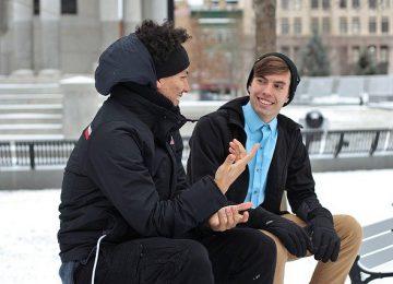 תקשורת בין אישית, אימון אישי ומה שביניהם