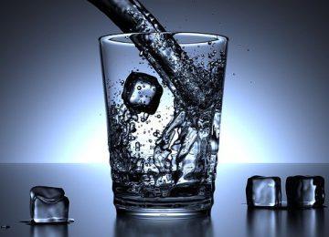 טיהור מים בבית עם אוסמוזה הפוכה