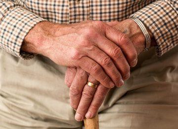 חברה אמינה ומקצועית לטיפול בקשישים