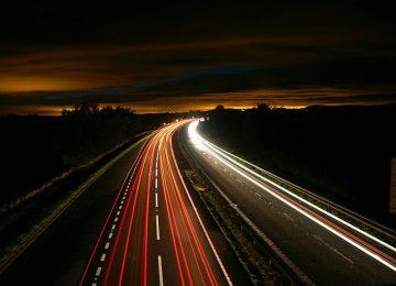 עבירות תנועה : קנסות ונקודות – מדריך מהיר לנהג הממהר