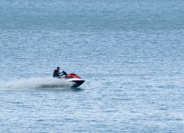 רישיון לאופנוע ים לגברים