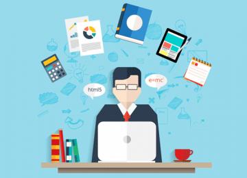 השקעת שנים במחקר – אל תפספס עם כללי כתיבה אקדמית