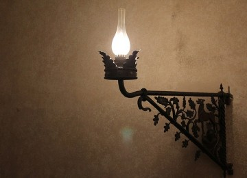 מנורות קיר – מנורות בעיצובים מיוחדים