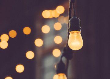 האם תאורה לקיר מתאימה לכל חדר