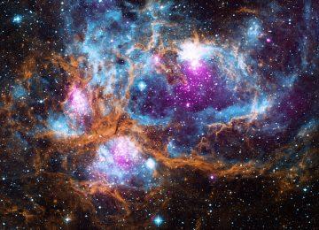 טלסקופ – לראות את הכוכבים מקרוב