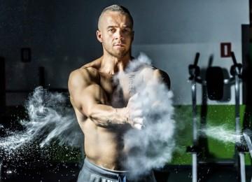 יתרונות של אבקות חלבון לספורטאים