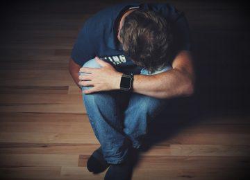סימנים אצל אנשים שחושבים להתאבד