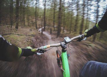 אופני הרים שיכוך מלא– לחוויית רכיבה שלא הכרתם
